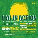 ITAL IN ACTION Dal vivo il 13 giugno a Sbirrando
