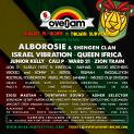 Line up completa per l'Overjam 2019