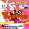 Bernardo Lanzetti e i Chocolate Kings al Trasimeno Prog festival