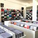 Noemi Ferrari presenta Le Disque, Record Store di Verona