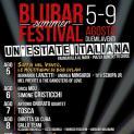 Bernardo Lanzetti a Blubar Summer Festival 2020 di Francavilla al Mare