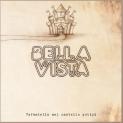 BELLAVISTA, Tarantella nel Castello Putipù, l'intervista