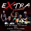 Extra Reunion il 7 luglio