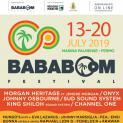 Bababoom Festival a luglio nelle Marche con grandi artisti internazionali