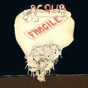Acqua Fragile A New Chant