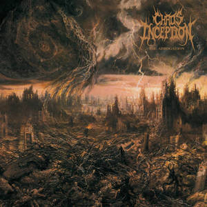 Chaos Inception The Abrogation