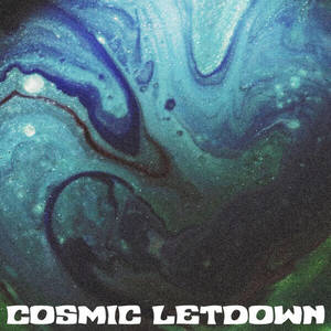 Cosmic Letdown Venera
