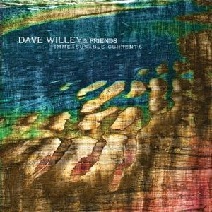 Dave Willey and Friends Immeasurable Currents