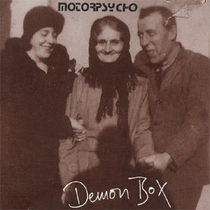 Demon Box Motorpsycho