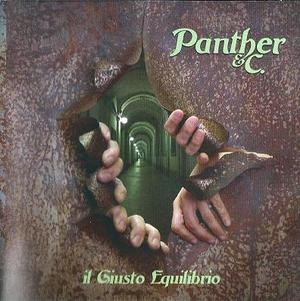 Panther and C Il Giusto Equilibrio