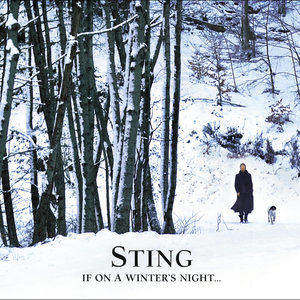 Sting If on a winter s night