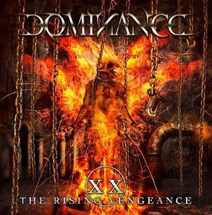 dominance xx the rising revenge