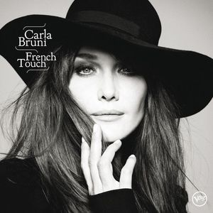 french touch carla bruni
