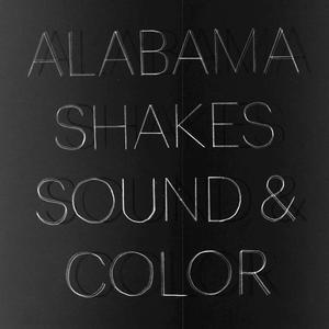alabama shakes sound and color
